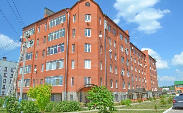 Просторная 1-комнатная квартира в центре Волоколамска